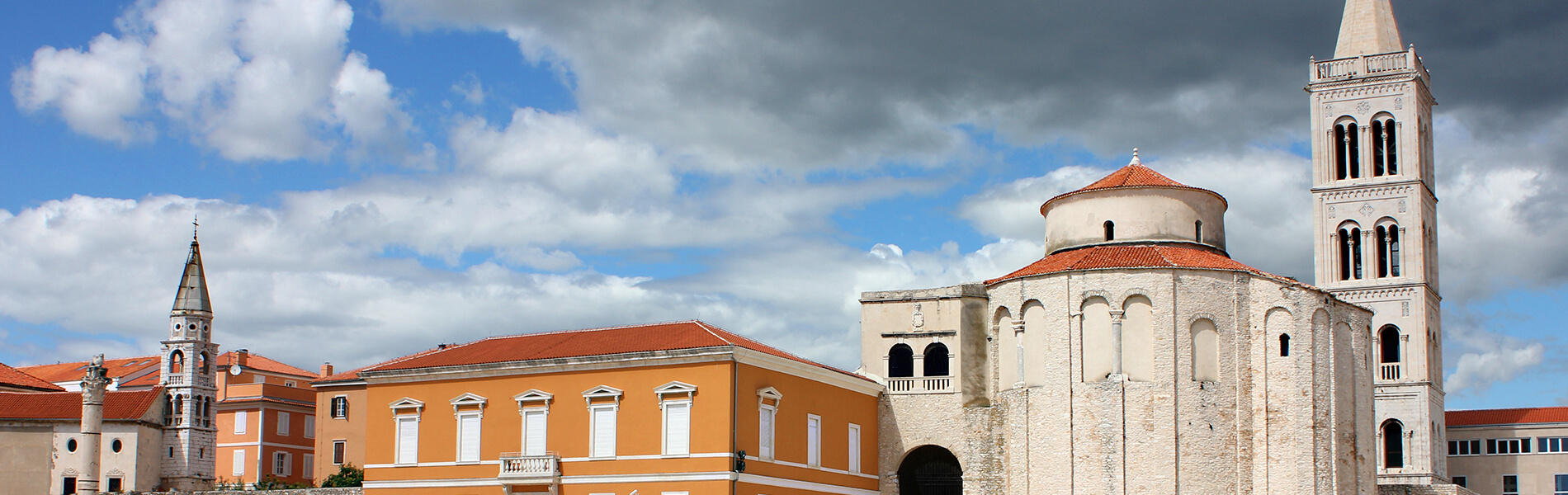 Destination - Zadar
