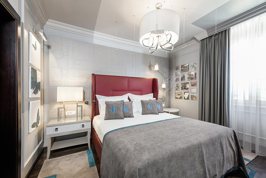 Hotel Bastion - Jani Vozelj Design Suite