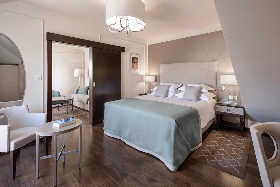 Hotel Bastion - Luxury Suite