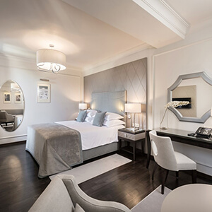 Camere e suite